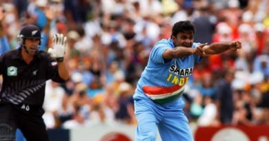 Top spells by Indian bowlers in ODIs in New Zealand