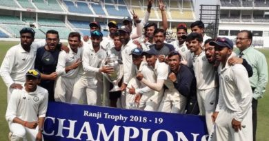 key takeaways ranji trophy 2018-19