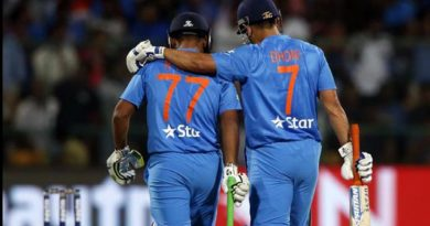 Rishabh Pant and MS Dhoni legacy