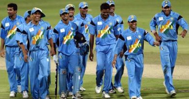 Team India, ICC World Cup 2003 moments