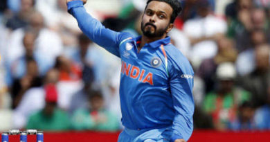 Kedar Jadhav World Cup 2019 | Image Source: BCCI