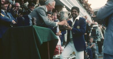 Twitter Reactions: Cricket Fraternity celebrates the 1983 World Cup Moments