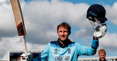 England vs West Indies World Cup 2019