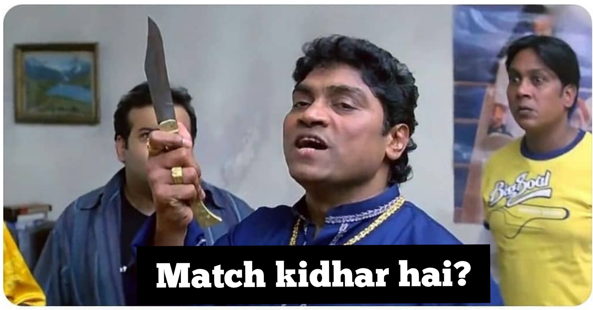 Wc 2019 Twitterati Can T Keep Calm After India Vs New Zealand Match