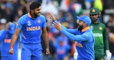 India vs Pakistan, World Cup 2019