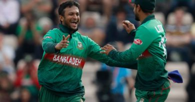Bangladesh vs Afghanistan World Cup 2019