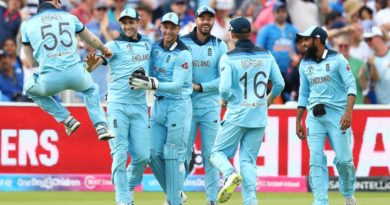 India vs England World Cup 2019