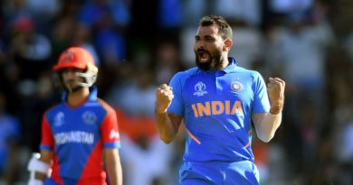 India vs Afghanistan World Cup 2019 Twitter reactions