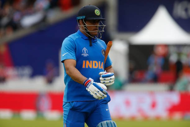India vs New Zealand World Cup 2019