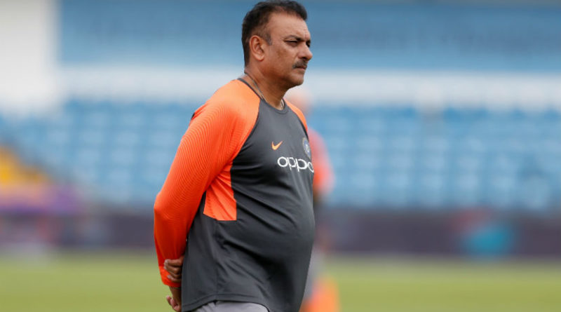 Top 5 ideal contenders for coach for team India