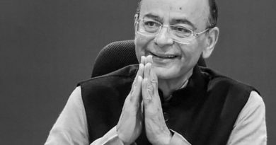 Arun Jaitley Cricket Twitter reactions