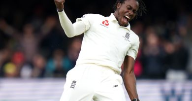 Jofra Archer had a fantastic debut Test series