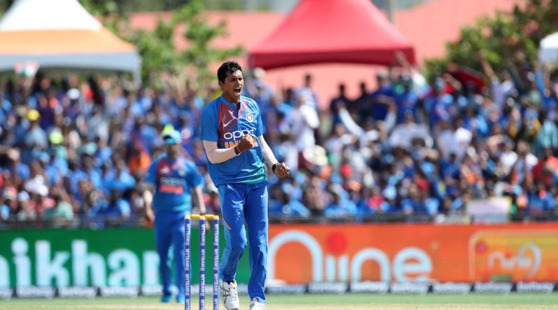 India vs WI first T20 Twitter Reactions