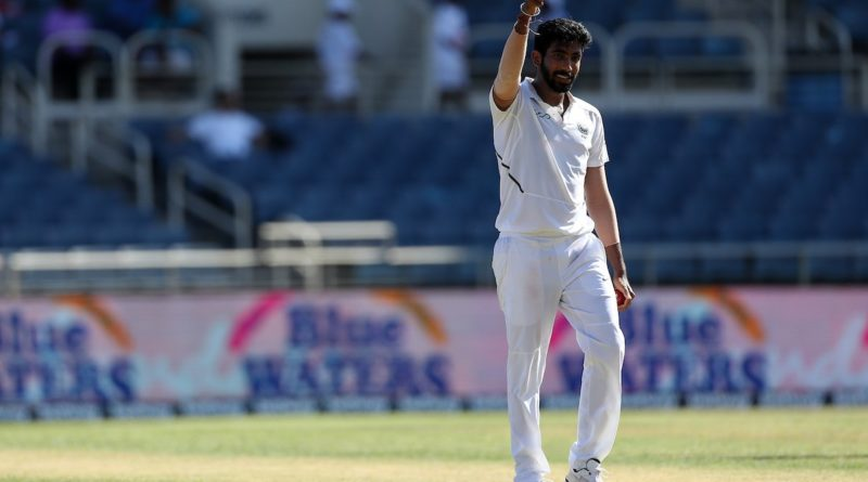 Jasprit Bumrah hat-trick Twitter Reactions