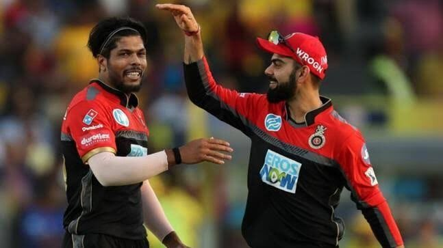 Umesh Yadav was poor for RCB in IPL 2019