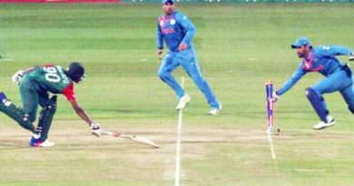 India vs Bangladesh Top matches