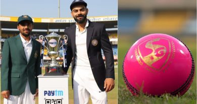 India vs Bangladesh Day Night or Pink Ball Test Match