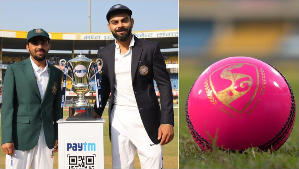 Exclusive A Complete Guidebook To Day Night Pink Ball Test Match