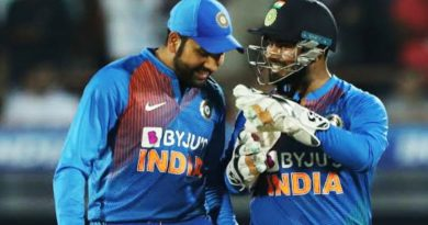 India vs Bangladesh Third T20I