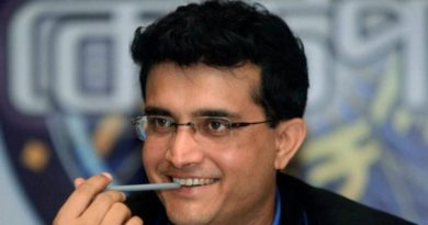 Sourav Ganguly Trolled India vs Bangladesh series