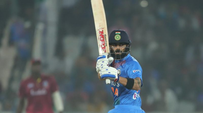 India vs WI first t20i report card
