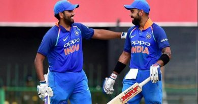 India vs WI First T20 International expected playing 11