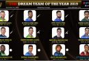 T20I Team of the year 2019