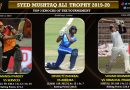 Stats Wizard: Top 3 Knocks of Syed Mushtaq Ali Trophy 2019-20
