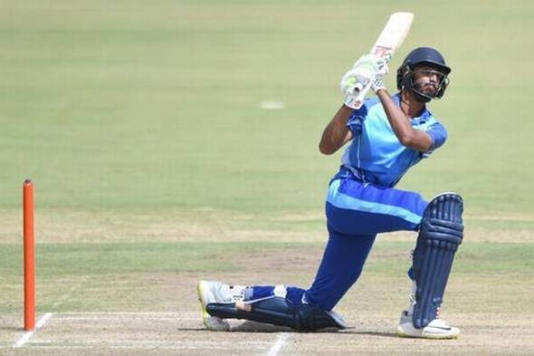 Devdutt Padikkal would be one of the most exciting talents to watch out for during IPL 2020   Image Source: BCCI