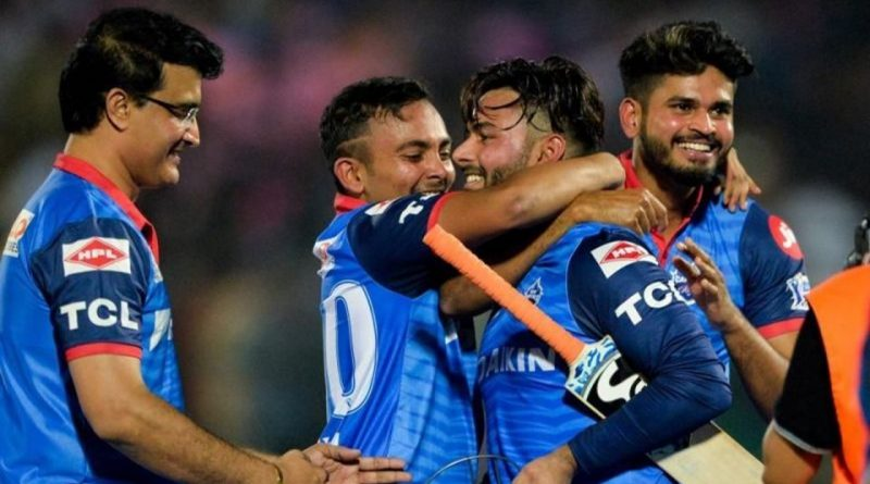 Delhi Capitals (DC) Strengths and Weakness for IPL 2020