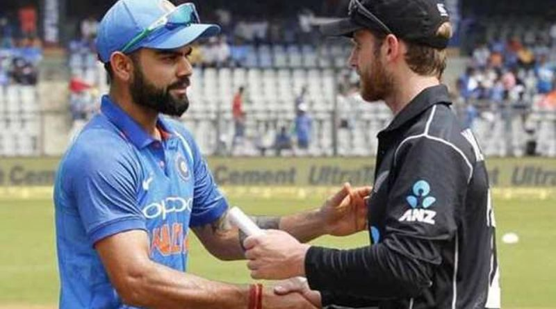 India vs NZ 2020 1st T20I Stats Preview and Predicted Playing 11