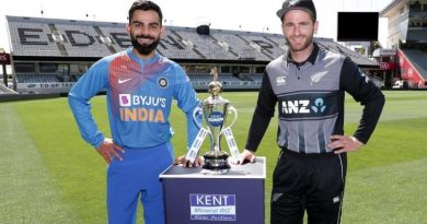 India vs NZ 2020 Second T20I Match Preview and Predicted Playing 11