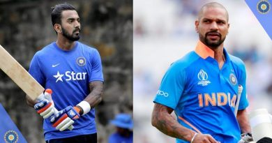 KL Rahul or Shikhar Dhawan as Team India opener