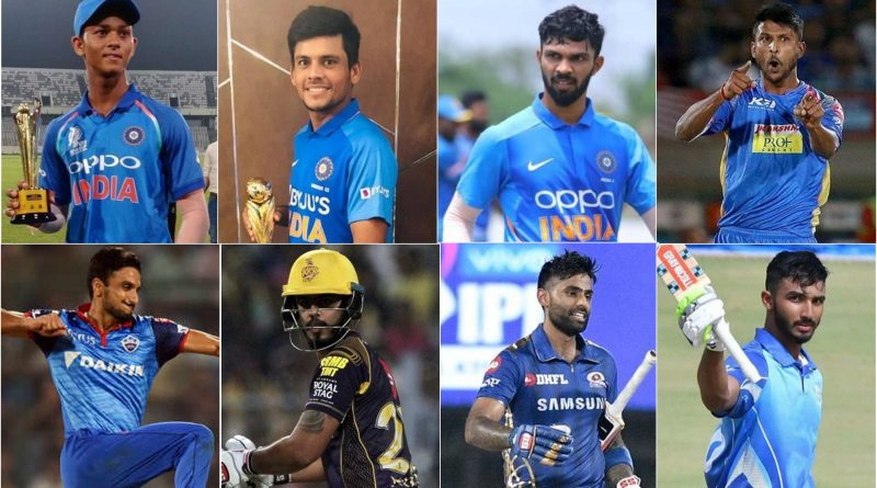 IPL 2020 UAE: One Uncapped Player to Watch-out for in Each Team