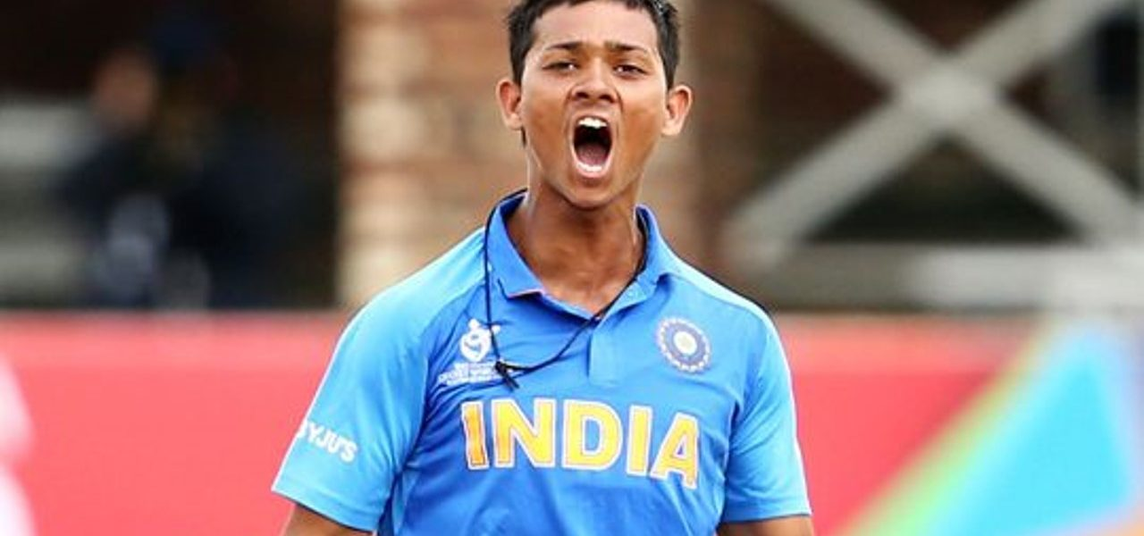 IPL 2020: 5 Under-19 players who can light up the tournament