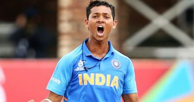 5 U19 players to watch out for IPL 2020