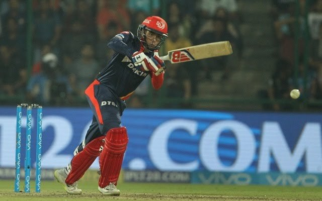 Abhishek Sharma can be the batting all-rounder for Sunrisers Hyderabad in IPL 2020 || Image Source: BCCI