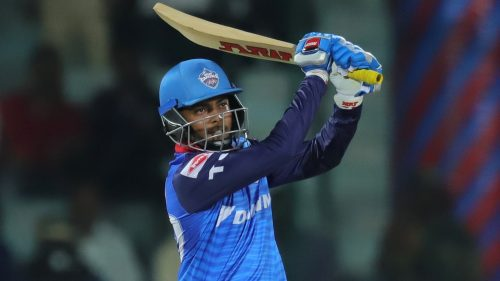 IPL 2020, 3 batsmen who can win the emerging player of the year award