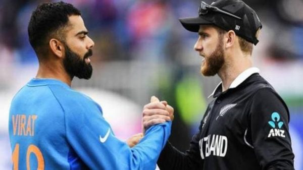 India vs NZ 2020 First ODI Stats Preview and Predicted Playing 11
