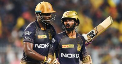 IPL 2020: Analyzing the Strengths and Weaknesses of Kolkata Knight Riders (KKR)