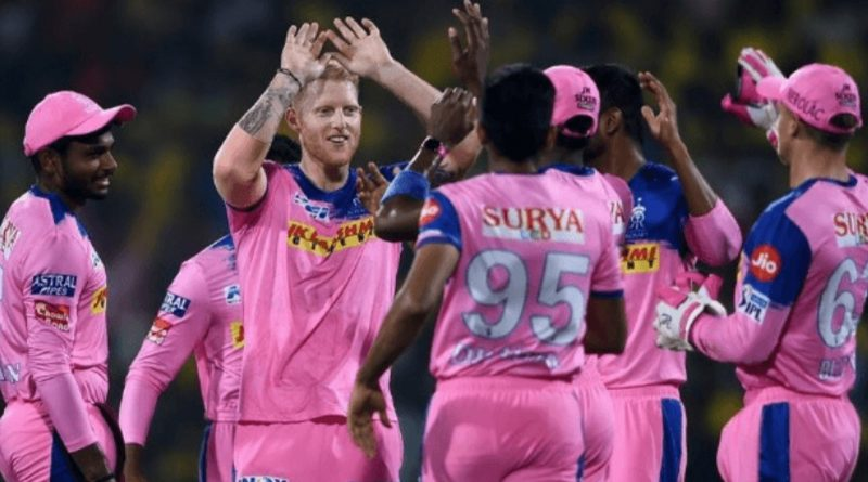 Rajasthan Royals, RR Strengths and Weakness for IPL 2020