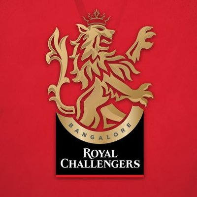 Royal Challengers Bangalore, RCB New Logo IPL 2020