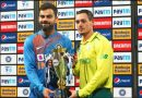 India vs SA 2020: 1st ODI Stats Preview and Predicted Playing 11