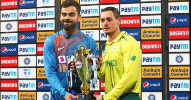 India vs SA 2020 First ODI Stats Preview and Predicted Playing 11