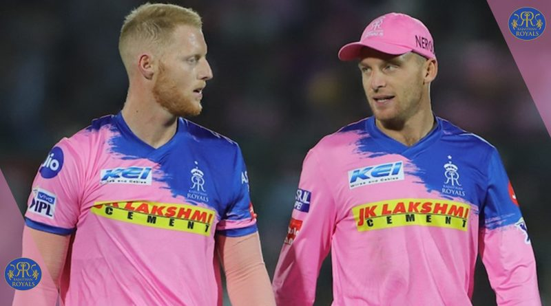 Rajasthan Royals (RR) IPL 2020 Important Players