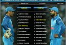 Exclusive: Comparing the current strongest T20 XIs for Team India