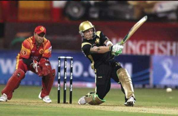 Brendon Mccullum set the Tournament on fire in IPL 2008 || Image Source: BCCI