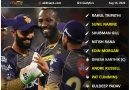 IPL 2020 UAE Strongest Predicted Playing 11 for Kolkata Knight Riders, KKR