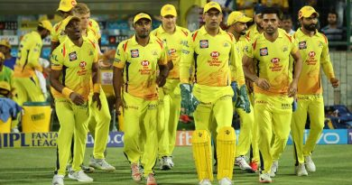 IPL 2020 unique records of the tournament csk