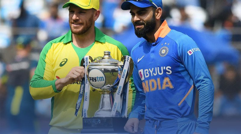 India vs Aus 2020 first odi stats preview and predicted playing 11